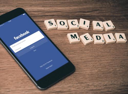 Social Media + Management